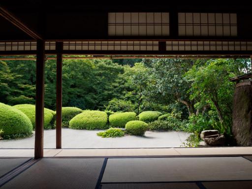 夏 詩仙堂 (京都市左京区)