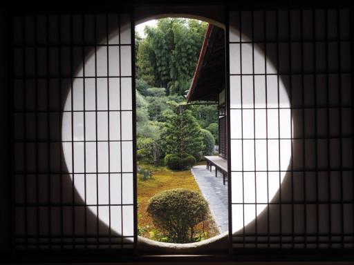 冬 芬陀院(京都市東山区、東福寺塔頭)