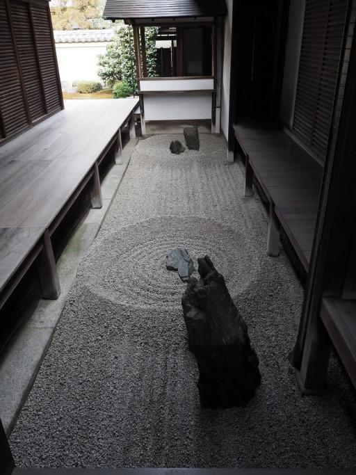 龍源院 大徳寺塔頭(京都市北区)