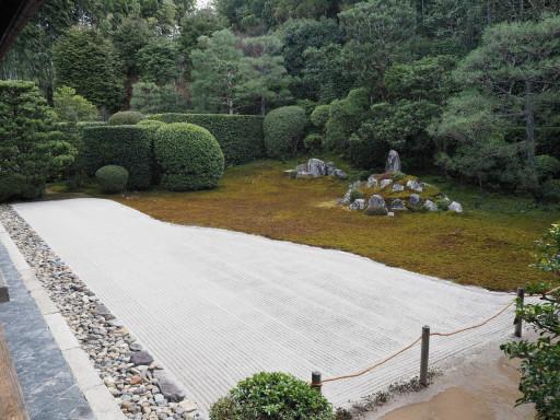 東福寺塔頭 芬陀院(京都市東山区)